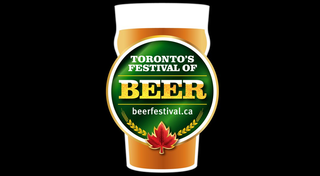 Closed giveaway 4 passes to toronto 39 s festival of beer for Craft beer festival toronto