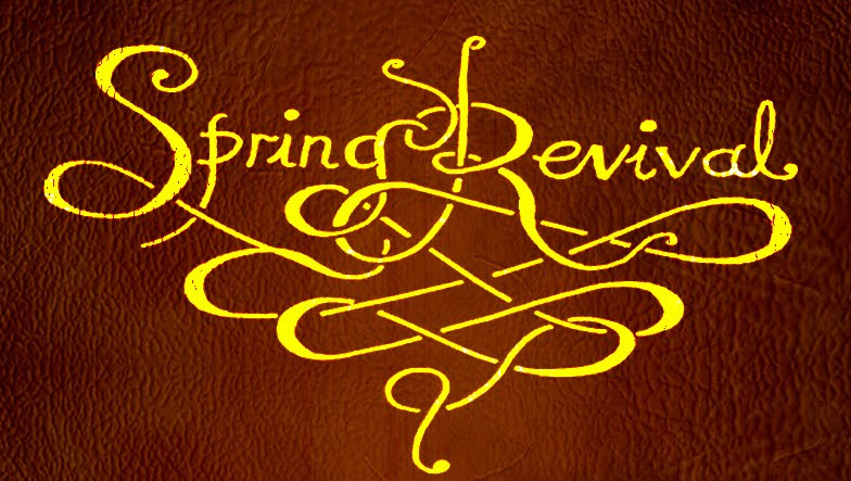 spring revival clipart - photo #36