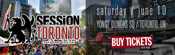 Session Toronto
