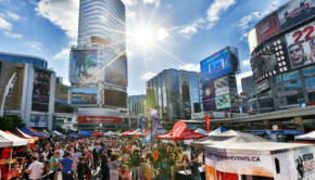 Sneak peak session toronto joins with lcbo and top for Craft beer festival toronto