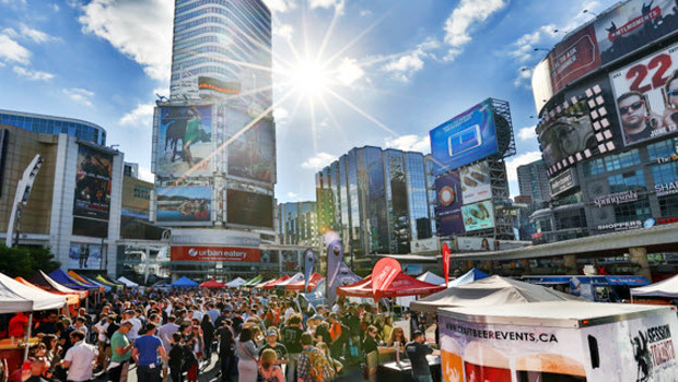 Tickets on sale now for session toronto craft beer for Craft beer festival toronto