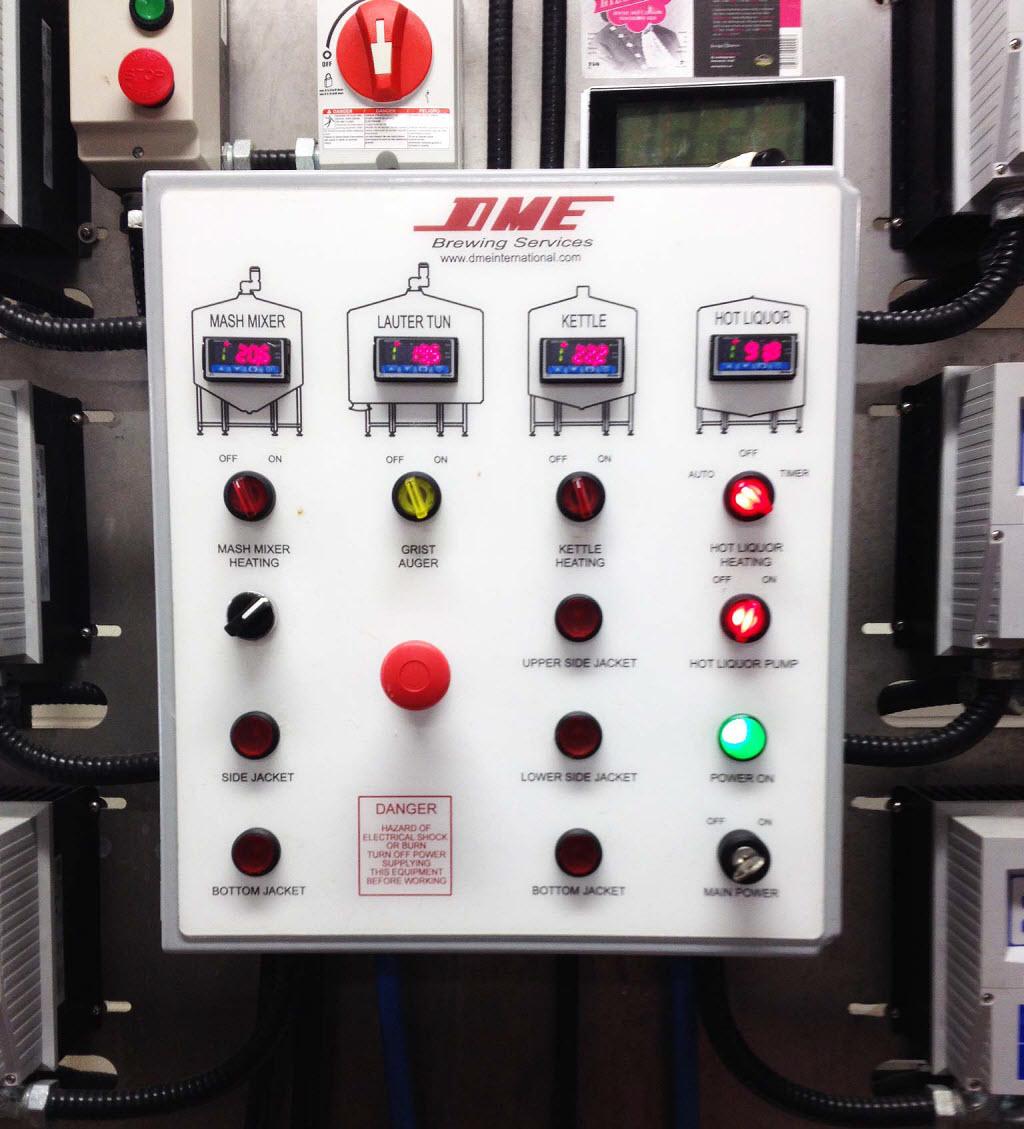 Esa Targeting Electrical Control Panels At Ontario