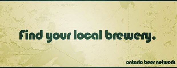 Find your local brewery!