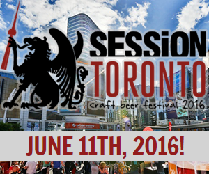 Session Toronto – Barter