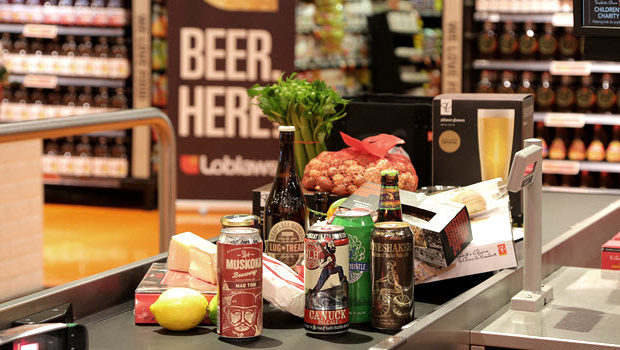 Here are the 87 new grocery stores selling beer and cider this April ...