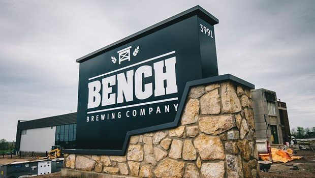 Bench Brewing Now Open In Beamsville Ontario Beverage Network